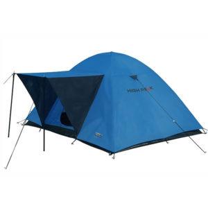 Палатка High Peak Texel 3 (Blue/Grey), код 921708