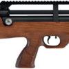 Пневматическая РСР винтовка Hatsan FlashPuP 4.5 мм, код FlashPuP