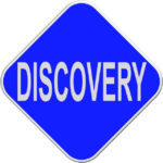discovery optics logo