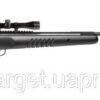 Пневматическая винтовка Crosman Nitro Venom Dusk NP, пластик, код 1000115