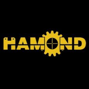 Hamond