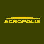 Меблі туристичні складні Acropolis