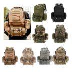 Мисливські та тактичні рюкзаки