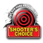 Засоби для чищення зброї Shooters choice