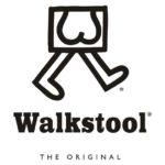 Меблі туристичні складні Walkstool