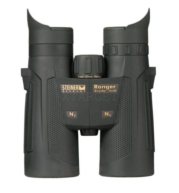 Бинокль Steiner Ranger Xtreme 10×42, код 5002447