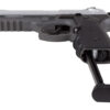 Пистолет пневматический CROSMAN Mako CO2, 4.5 мм, код 1003193 114072