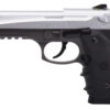 Пистолет пневматический CROSMAN Mako CO2, 4.5 мм, код 1003193 114073
