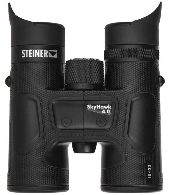 Бинокль Steiner SkyHawk 4.0 10×32, код 5002909