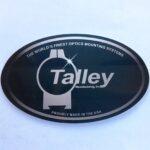 talley rings logo